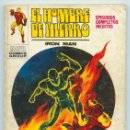 Cómics: EL HOMBRE DE HIERRO (IRON MAN) - Nº 23 - ¡PELIGRO PARA EL MUNDO! - ED. VERTICE - 1972. Lote 102637692
