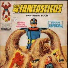 Cómics: LOS 4 FANTÁSTICOS Nº 30 : SIN SALVACIÓN POSIBLE. Lote 60854867
