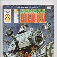 Comics: HÉROES MARVEL V.2 Nº 66 -MUY BUENO-. Lote 61023947