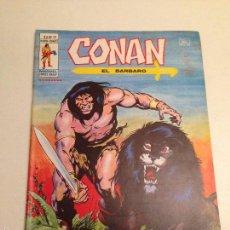 Cómics: CONAN EL BARBARO V 2 VOL 2 Nº 30. EL REGRESO DE AMRA. VERTICE 1979 . Lote 61341763
