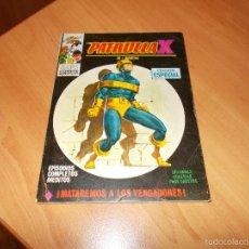 Cómics: PATRULLA X V.1 Nº 26. Lote 61342247