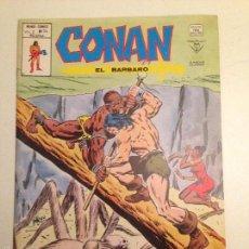 Cómics: CONAN EL BARBARO V 2 VOL 2 Nº 34. EL DIABLO TIENE MUCHAS PATAS. VERTICE 1979. Lote 61342267