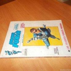 Cómics: CORONEL FURIA V. Nº 10. Lote 58399455