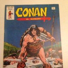 Cómics: CONAN EL BARBARO V 2 VOL 2 Nº 41. EL CUBIL DE LOS HOMBRES-BESTIAS. VERTICE 1980. Lote 61344111