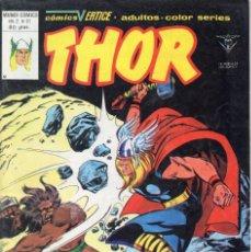 Cómics: COMIC VERTICE 1980 THOR VOL2 Nº 51 (EXCELENTE ESTADO). Lote 61416043