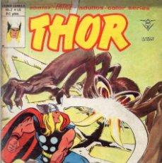 Cómics: COMIC VERTICE 1980 THOR VOL2 Nº 49 (BUEN ESTADO). Lote 61417011