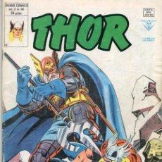 Cómics: COMIC VERTICE 1980 THOR VOL2 Nº 48 (BUEN ESTADO). Lote 61417247