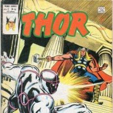 Cómics: COMIC VERTICE 1979 THOR VOL2 Nº 45 (BUEN ESTADO). Lote 61418063