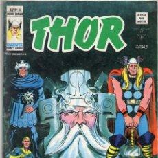 Cómics: COMIC VERTICE 1978 THOR VOL2 Nº 35 ( BUEN ESTADO ). Lote 61421663