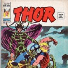 Cómics: COMIC VERTICE 1977 THOR VOL2 Nº 29 ( MUY BUEN ESTADO ). Lote 61423627