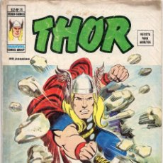 Cómics: COMIC VERTICE 1977 THOR VOL2 Nº 28 (USADO). Lote 61423819