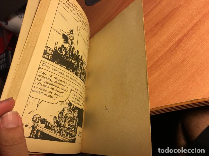 Cómics: CORONEL FURIA Nº 1 EL JEFE DE ESCUDO (ED. VERTICE VOL 1 TACO) (COIB107) - Foto 5 - 61505819