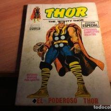 Comics : THOR Nº 1 EL PODEROSO THOR (ED. VERTICE VOL 1 TACO) (COI9). Lote 61505979