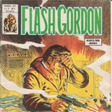 Cómics: COMIC VERTICE VOL.2 - FLASH GORDON - Nº 8 EXCELENTE ESTADO. Lote 61508835