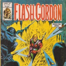 Cómics: COMIC VERTICE VOL.2 - FLASH GORDON - Nº 15 BUEN ESTADO. Lote 61508943