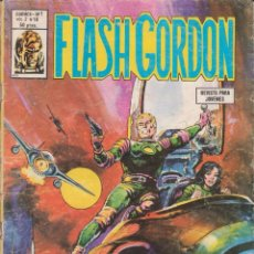 Cómics: COMIC VERTICE VOL.2 - FLASH GORDON - Nº 18 REGULAR ESTADO. Lote 61509091