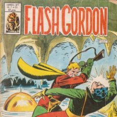 Cómics: COMIC VERTICE VOL.2 - FLASH GORDON - Nº 23 NORMAL ESTADO. Lote 61509179