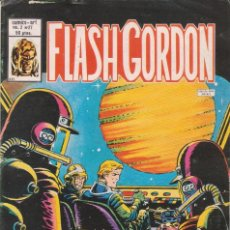 Cómics: COMIC VERTICE VOL.2 - FLASH GORDON - Nº 27 EXCELENTE ESTADO. Lote 61509307