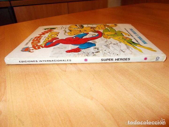Cómics: SUPER HEROES V.1 Nº 10 - Foto 2 - 61563468