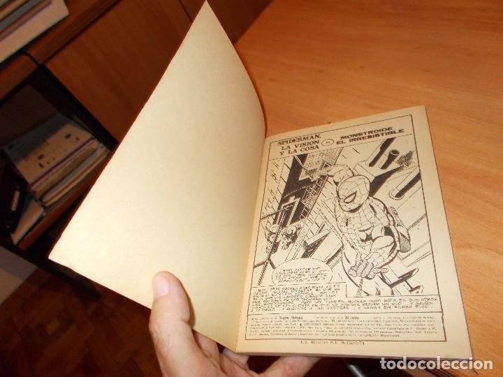 Cómics: SUPER HEROES V.1 Nº 10 - Foto 4 - 61563468