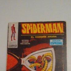 Cómics: SPIDERMAN V 1 TACO VOL 1 Nº 22. EL DESASTRE. VERTICE 1971. Lote 62050540