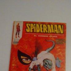 Cómics: SPIDERMAN V 1 TACO VOL 1 Nº 32. EL LAGARTO AUN VIVE. VERTICE 1972. Lote 62051120