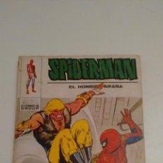Cómics: SPIDERMAN V 1 TACO VOL 1 Nº 57. EL CANGURO AL ACECHO. VERTICE 1974. Lote 62052684