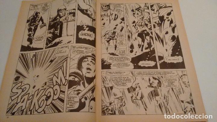 Cómics: SUPER HEROES V2. Nº 132. SUPER HEROES PRESENTA CAPITAN MARVEL. ¡HOLOCAUSTO!. 1980 VERTICE. - Foto 2 - 62110712