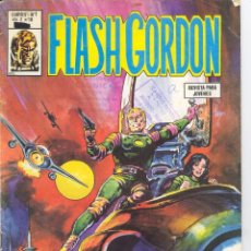Cómics: FLASH GORDON . VOL.2 Nº 18. Lote 62196416