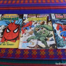 Cómics: VÉRTICE VOL. 1 PETER PARKER SPIDERMAN 1 4 6 8(2) 11 14 15 16 17. SUELTOS.. Lote 14026545