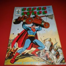 Cómics: SUPER STARS V. 1 Nº 4 MUNDI-COMICS VERTICE. Lote 62377968
