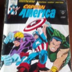Cómics: CAPITAN AMERICA VOL.3 N-41 L3P3. Lote 62379604
