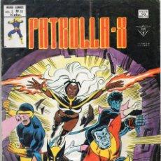 Cómics: COMIC VERTICE 1980 PATRULLA X VOL3 Nº 35 (BUEN ESTADO). Lote 62409708