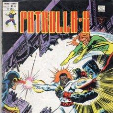 Cómics: COMIC VERTICE 1979 PATRULLA X VOL3 Nº 32 (MUY BUEN ESTADO). Lote 62409868