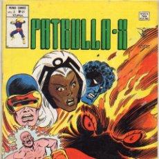 Cómics: COMIC VERTICE 1979 PATRULLA X VOL3 Nº 31 (MUY BUEN ESTADO). Lote 62409960