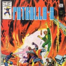 Cómics: COMIC VERTICE 1979 PATRULLA X VOL3 Nº 29 (MUY BUEN ESTADO). Lote 62410104