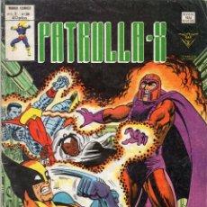 Cómics: COMIC VERTICE 1979 PATRULLA X VOL3 Nº 28 (BUEN ESTADO). Lote 62410152