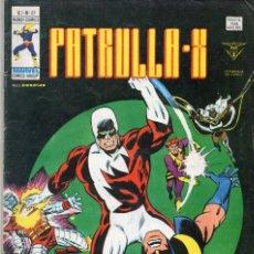 Cómics: COMIC VERTICE 1979 PATRULLA X VOL3 Nº 27 (MUY BUEN ESTADO). Lote 62410248