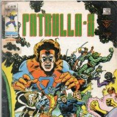 Cómics: COMIC VERTICE 1979 PATRULLA X VOL3 Nº 26 (BUEN ESTADO). Lote 62410300