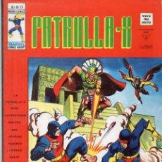 Cómics: COMIC VERTICE 1977 PATRULLA X VOL3 Nº 13 (MUY BUEN ESTADO). Lote 62411296