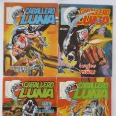 Cómics: CABALLERO LUNA CASI COMPLETA SURCO. Lote 62546400