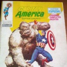 Cómics: CAPITAN AMERICA N-17. Lote 62608788