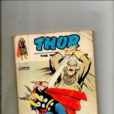 Cómics: THOR 35 - VERTICE 1974 - VG - THOR 179 180 USA. Lote 62616868