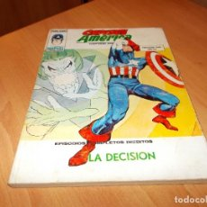 Cómics: CAPITAN AMERICA V.1 Nº 36. Lote 62618124