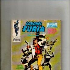 Cómics: CORONEL FURIA 13 - VERTICE 1972 - VG/FN - STRANGE TALES SHIELD 149 150 151 152 USA. Lote 62619980