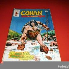 Cómics: CONAN VOL. 2 Nº 41 MUNDI COMICS VERTICE. Lote 62622068