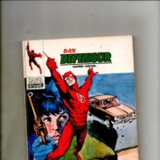 Cómics: DAN DEFENSOR 39 - VERTICE 1973 - FN/VFN 7.0 - DAREDEVIL 89 90 USA. Lote 62749436