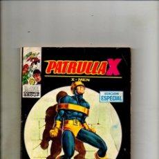Cómics: PATRULLA-X 26 - VERTICE 1974 - FN PLUS 8.5 - X-MEN 45 AVENGERS 53 USA. Lote 62890616