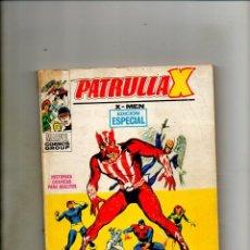 Cómics: PATRULLA-X 29 - VERTICE 1975 - FN PLUS 8.5 - X-MEN 63 64 USA 1ST SUNFIRE. Lote 62891280
