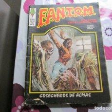 Cómics: FANTOM Nº 7. Lote 63374464